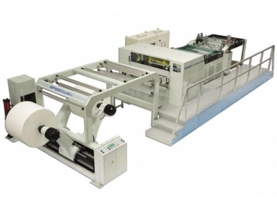 Paper Web Sheeter