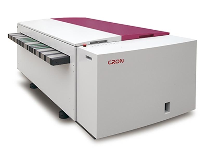 Cron Konvansiyonel CTP UVP-66/72 VLF Serisi