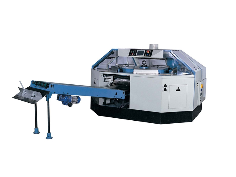 Purlux BBY 40/5B Book Binder Machine