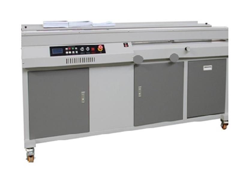 Maker 50 SCA Book Binder Machine
