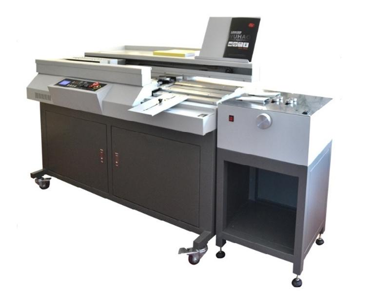 Maker 60 SC Book Binding Machine
