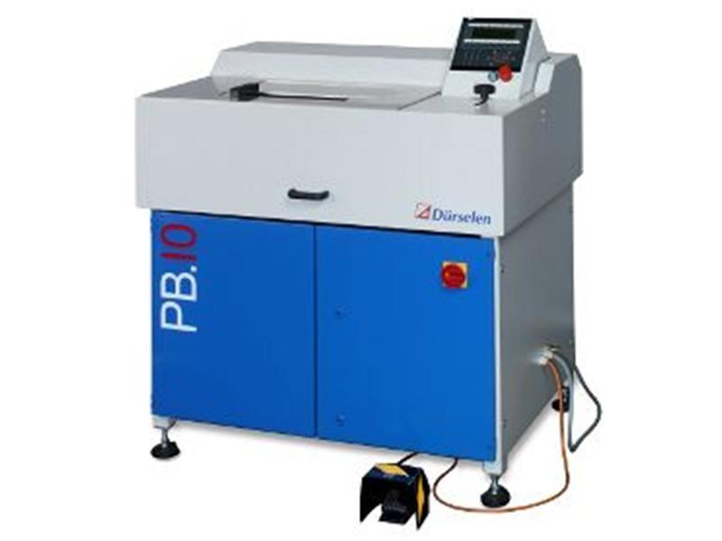 Paper drilling machine Durselen PB 10