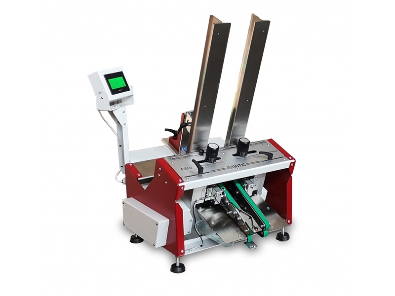 B.MATIC F-350 Sheet Counter Machines