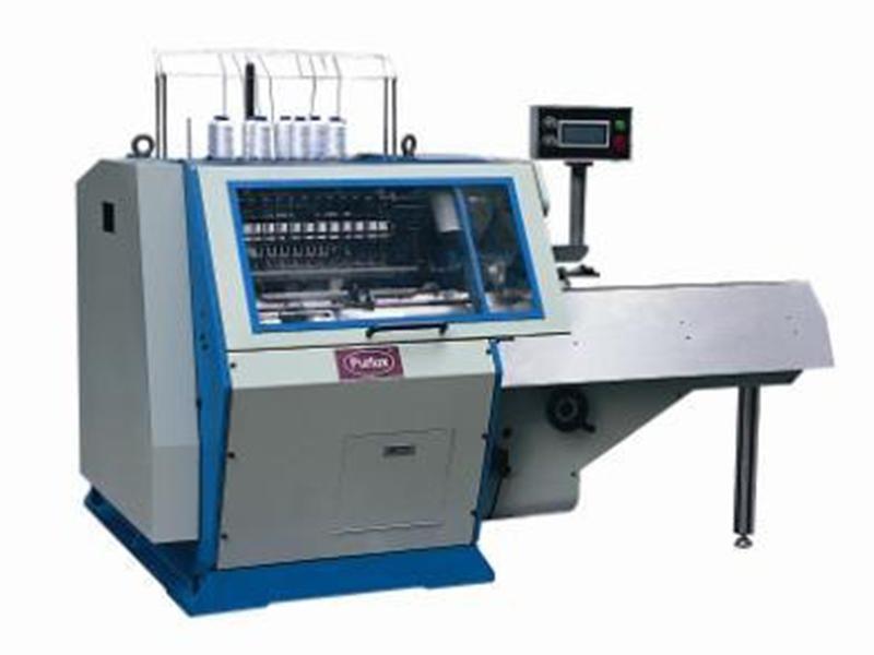 SXB400 Semi- Automatic Book Sewing Machine