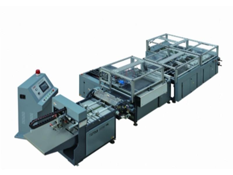 QFM-600C serisi