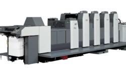 RMGT 5 Series Offset Press